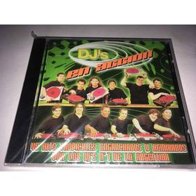 Dj´s En Acción 45 Hits Tropicales Cd. Nuevo Original Cerrado