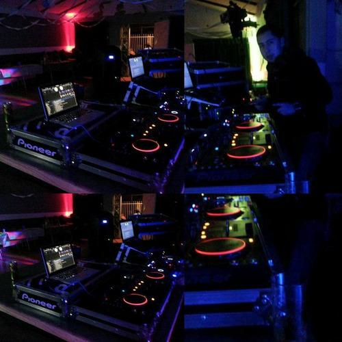 djs - iluminacion - amplificacion