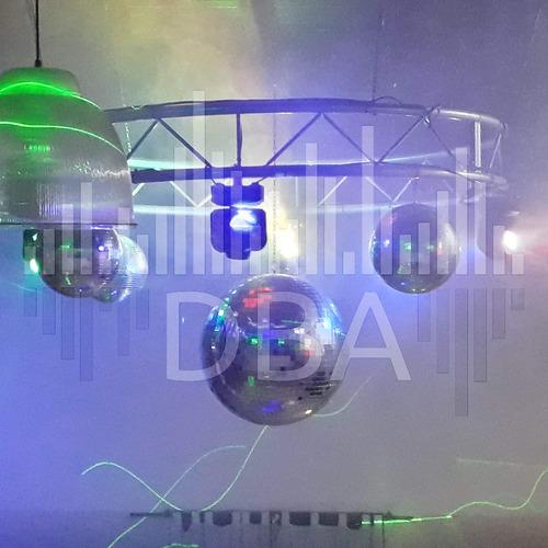 djs, sonido iluminación eventos