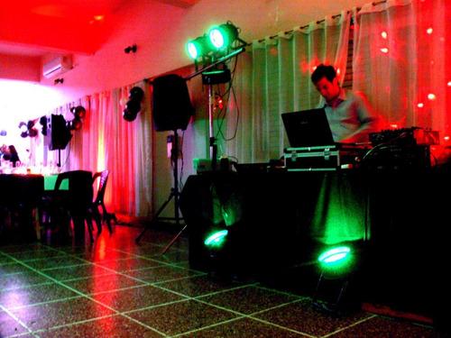 dj,sonido,telon led,pantalla led,proyector,y más...