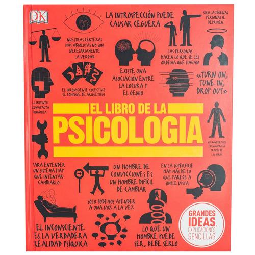 dk enciclopedia libro de la psicologia
