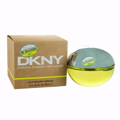 dkny be delicious dama 100ml