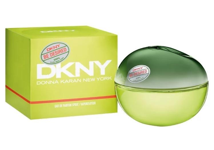 42b512dc755 Dkny Be Desired Edp 100 Ml - $ 39.990 en Mercado Libre