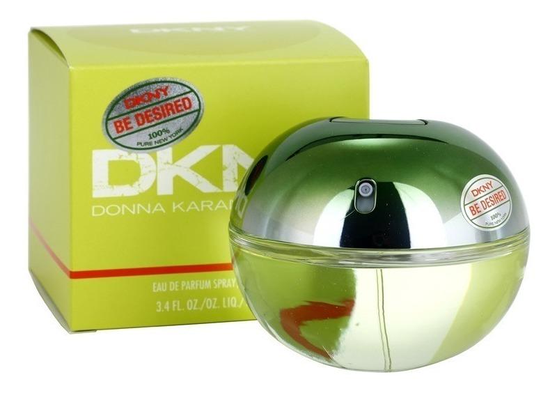 a037edccf32 Dkny Be Desired Edp 100 Ml (m) / Elite Perfumes - $ 25.900 en ...
