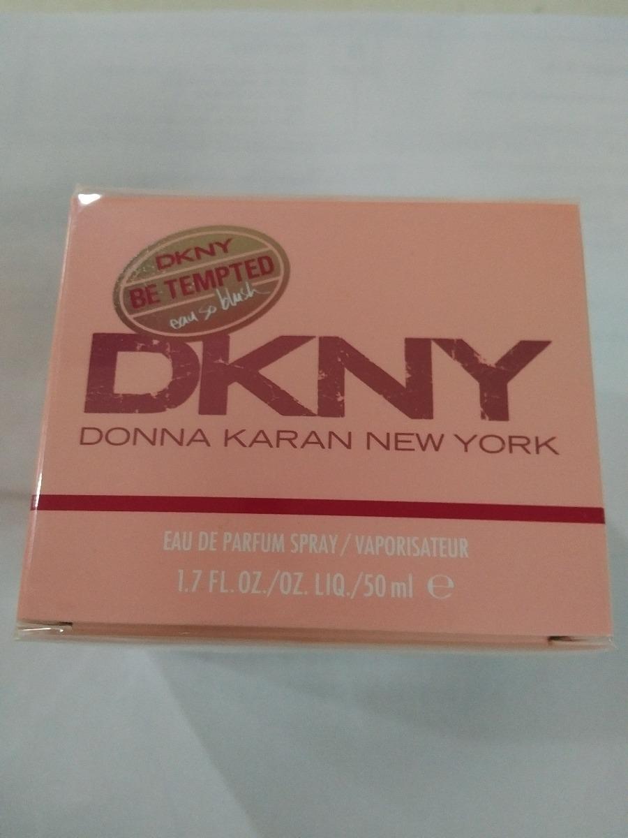 8736757d1 Dkny Be Tempted Eau So Blush Edp X 50ml Donna Karan - $ 3.216,35 en ...