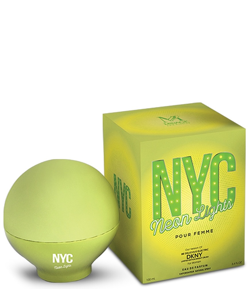 Dkny Bright Crush By Mirage Collection Dama