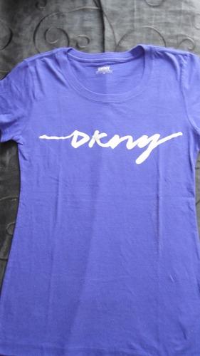 dkny camiseta   importada