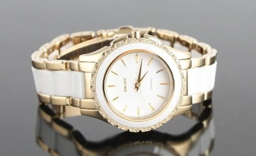 dkny mujer reloj