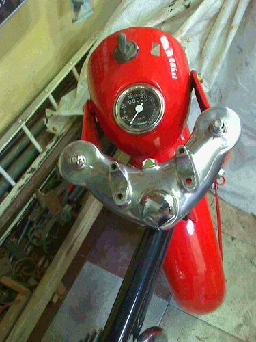 dkw rt 125cc