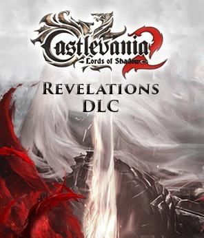 dlc castlevania: lords of shadow 2 ps3 digital nuevo