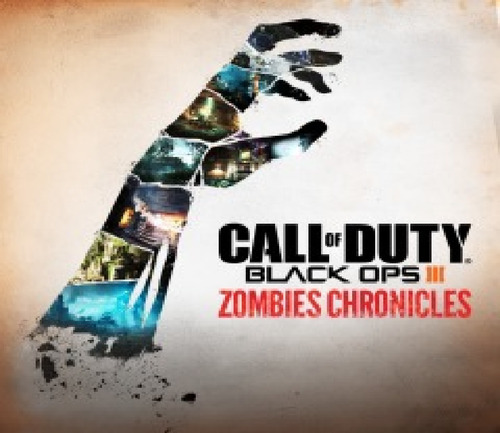 dlc cod black ops 3 zombies chronicles  ps4 oferta !!!