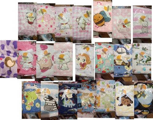 d'lirio mantas cobijas infantiles para bebe peluditas