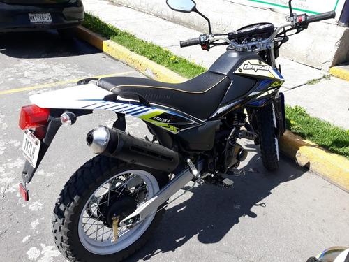 dm 150 prácticamente nueva, sin detalles, fact. original