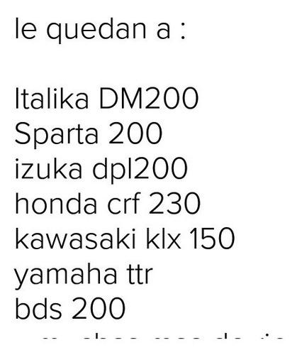dm 200 dm200