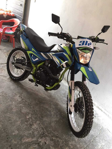 dm 200 sport