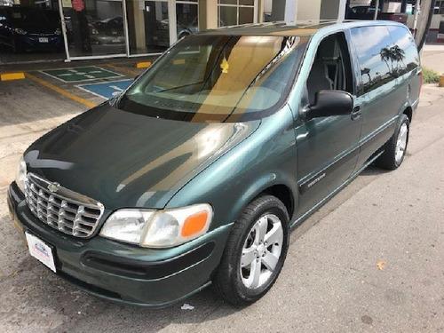 dm chevrolet venture 1998 5p minivan ls larga aut a/a