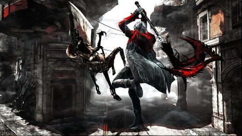 dmc devil may cry esp ps3 tarjeta digital gorosoft