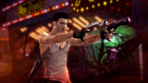 dmc: devil may cry juego digital ps3 oferta