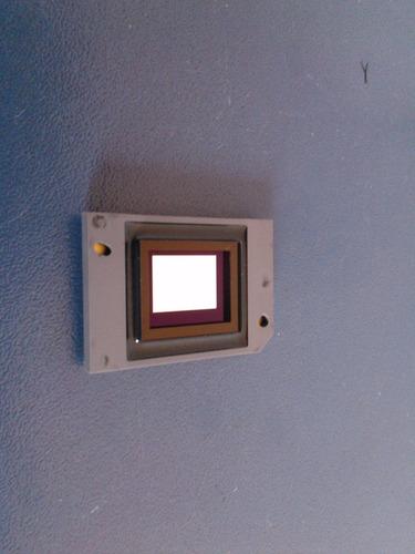 dmd chip dlp projetor optoma ex536 seminovo com garantia
