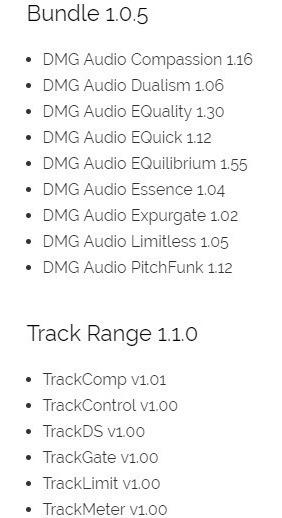 dmg audio equality au torrent