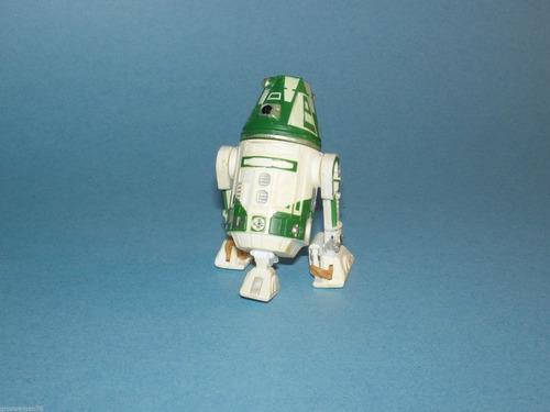 dmu - droide r4-j1, tlc, figura bad