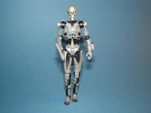 dmu - droide yvh-1, tlc, figura bad