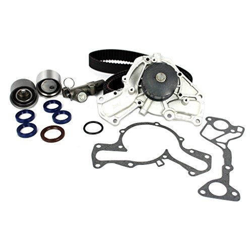 dnj engine components tbk126wp sincronización cinturón equ