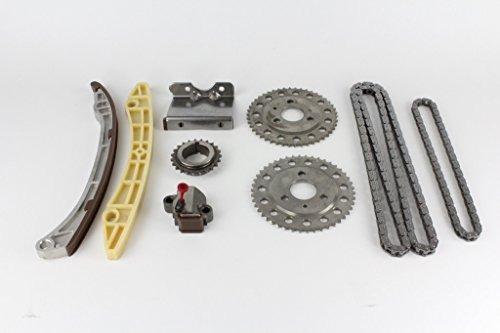 dnj motor componentes tk528 sincronización equipo