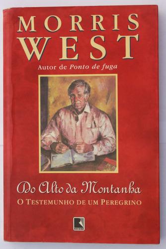 do alto da montanha - morris west - record ()