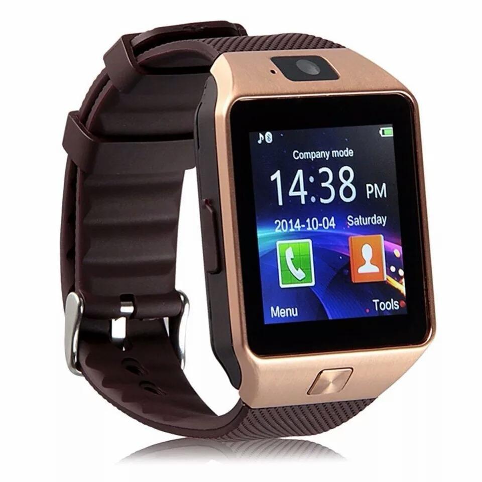 2dbdff6c8f8 Vender um igual. do bluetooth relógios inteligentes smartwatch. Carregando  zoom.