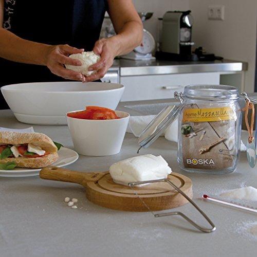 Do it yourself en casa mozzarella fresca kit del fabricante do it yourself en casa mozzarella fresca kit del fabricante solutioingenieria Image collections