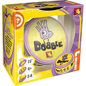 Dobble - Juego De Mesa Spot It - Español !!!