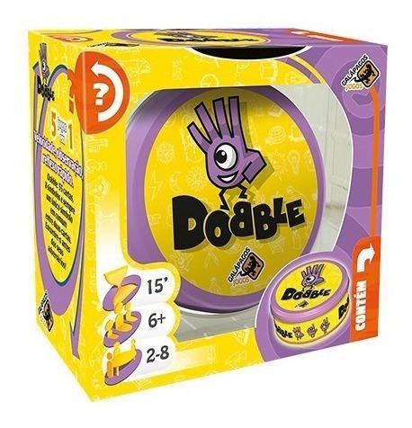 dobble card game galápagos jogo de cartas português
