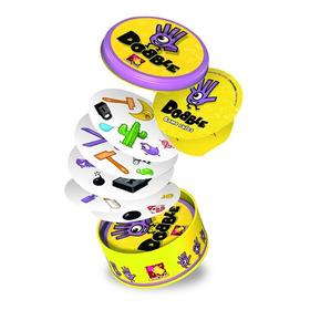 Dobble Juego De Cartas Velocidad Top Toys Original Lelab