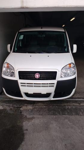 doblò essence 5 lugares taxi com isencoes flex 4p 2018