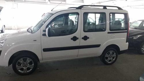 doblò essence 7 lug. 1.8 flex para taxi com isenções 2020