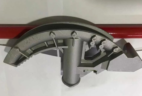 doblador curvador tubo emt 3/4 pulgada/ 20 mm envio gratis