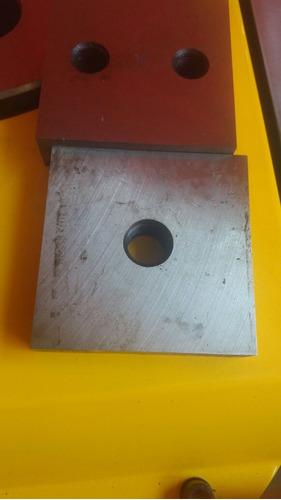 dobladora de fierro 40mm venta permuto