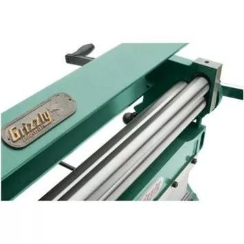 dobladora roladora cortadora de lamina 52 , 3 en 1