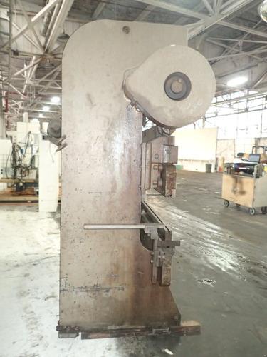 dobladora verson de 99 toneladas