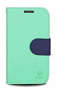 doble caja de carpeta de bolsillo para el luna tg-l800s ment