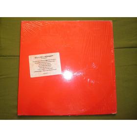 Doble Disco Vinyl Importado Live Billy Joel - Kohuept (1987)