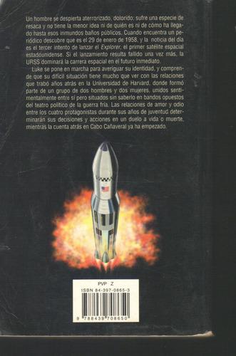 doble juego ken follett 1a edición