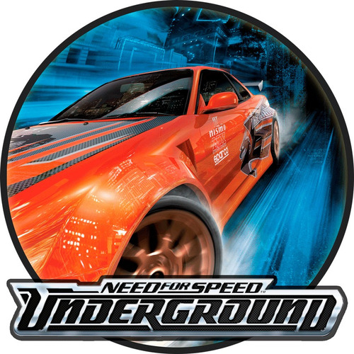 doble pack: need for speed underground 1 y 2 pc digital