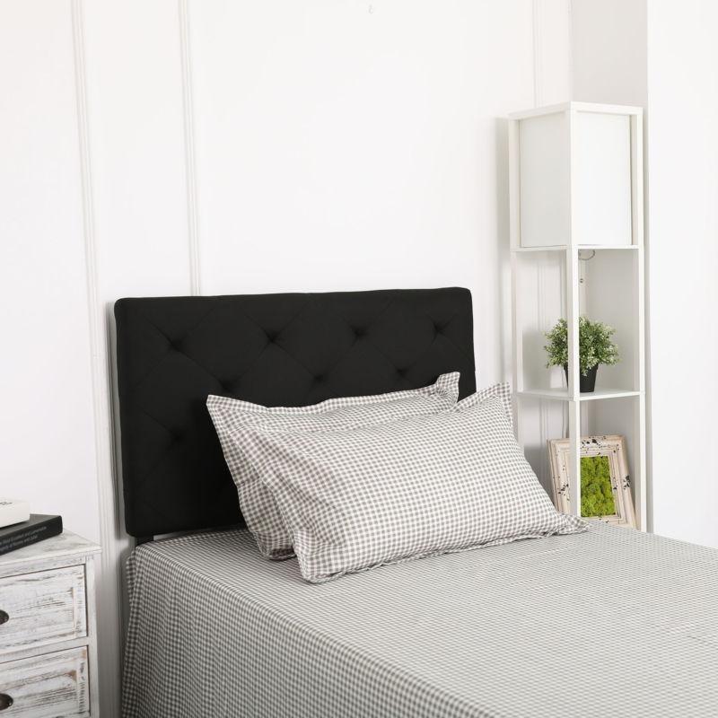 Moderno Muebles Tapizados Cabecera Rey Regalo - Muebles Para Ideas ...