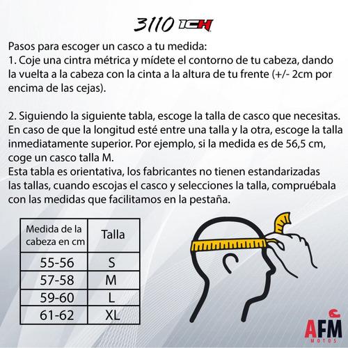 doble visor  casco 3110 grafico + obsequio