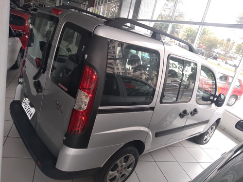 doblo 1.8 16v essence 7l  5p flex