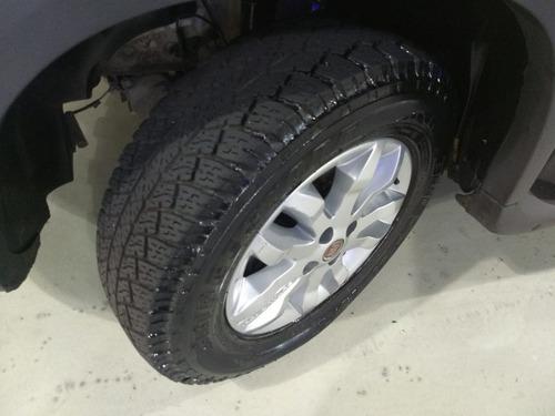 doblo 1.8 adventure 2015 6 lugares pneus novos!