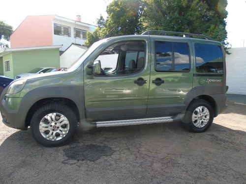 doblo 1.8 mpi adventure locker 8v flex 4p manual