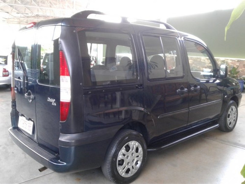 doblo 1.8 mpi elx 8v gasolina 4p manual